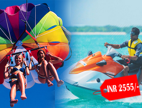 Water Sports Package